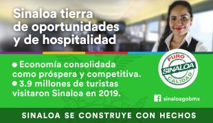 Sinaloa Economia
