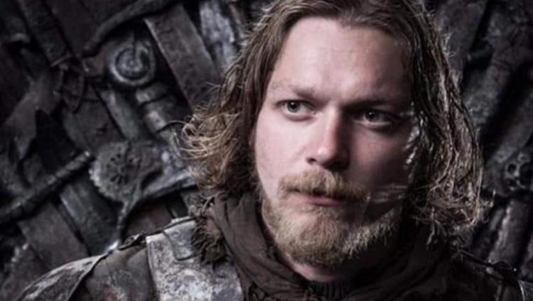 Muere actor de de 'Game of thrones' Andrew Dunbar